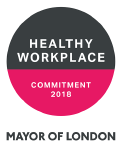 Healthy Workplace - Commitment 2018