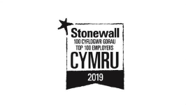 Stonewall Top 100 Employers