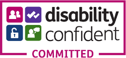 Committed to disability confident
