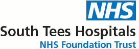 South Tees Hospitals NHS Foundation Trust logo