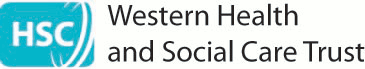 Western Health and Social Care Trust logo
