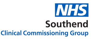 NHS Southend Clinical Commissioning Group logo