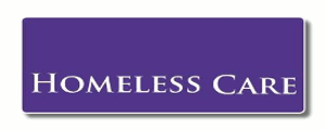 Homeless Care logo