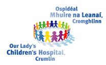 Our Lady's Children's Hospital, Crumlin logo