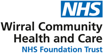 Wirral Community Health and Care NHS Foundation Trust logo