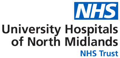 University Hospitals of North Midlands NHS Trust